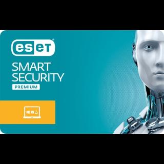 ESET Smart Security Premium License Key 3 months 1 Device