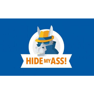 Hide My Ass VPN 6 Months Membership License INSTANT DELIVERY