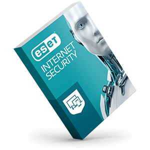 ESET Internet Security License Key 2 Years 1 Device