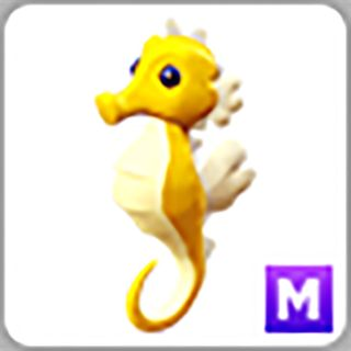 Pet | Mega Seahorse