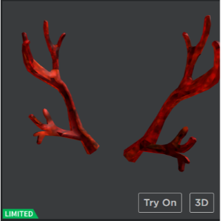 Limited | Adurite Antlers