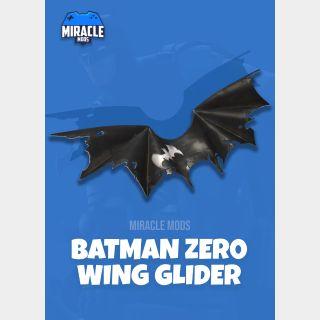 Code | Batman Zero Wing