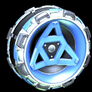 Meridian | Cobalt