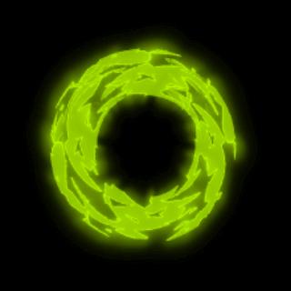Blast Ray | Lime