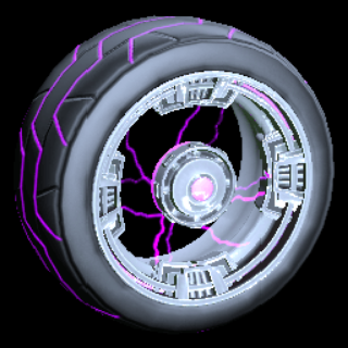 Voltaic | Purple