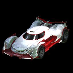 Centio V17   Crimson