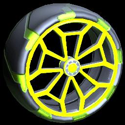 Aero Mage   Lime