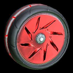 Gernot   Crimson