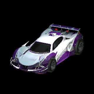 Guardian GXT | Purple