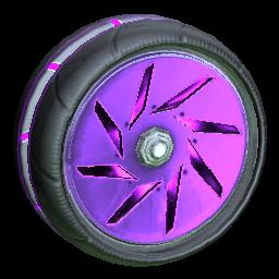 Gernot   Purple
