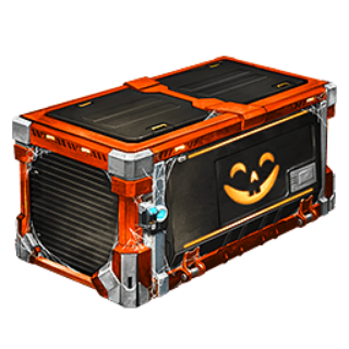 Haunted Hallows Crate | 20x