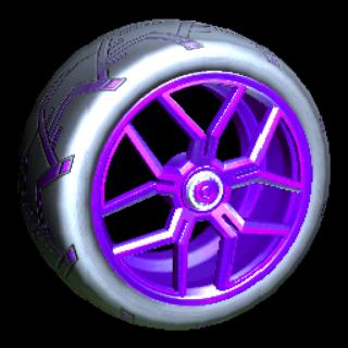 Decenium | Purple