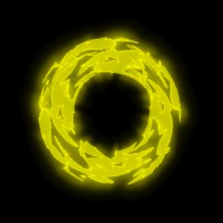 Blast Ray | Saffron