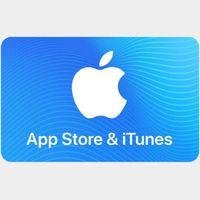 $20.00 iTunes Australiano