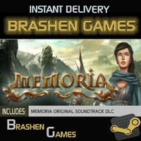 ⚡️ Memoria + Original Soundtrack DLC [INSTANT DELIVERY]