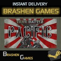 ⚡️ Tank Battle: Pacific [INSTANT DELIVERY]