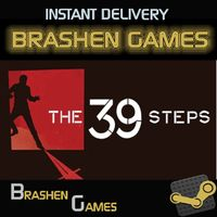 ⚡️ The 39 Steps [INSTANT DELIVERY]