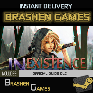 ⚡️ Inexistence + Official Guide DLC [INSTANT DELIVERY]
