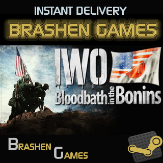 ⚡️ IWO: Bloodbath in the Bonins [INSTANT DELIVERY]