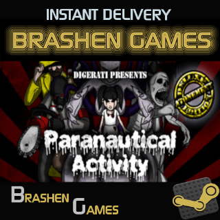 ⚡️ Paranautical Activity: Deluxe Atonement Edition [INSTANT DELIVERY]