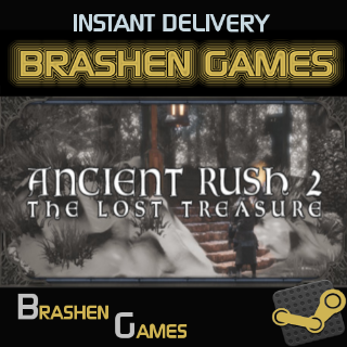 ⚡️ Ancient Rush 2 [INSTANT DELIVERY]