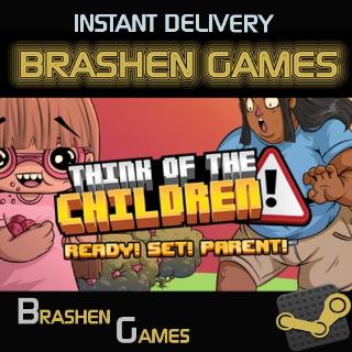 ⚡️ Think of the Children [INSTANT DELIVERY]
