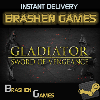 ⚡️ Gladiator: Sword of Vengeance [INSTANT DELIVERY]