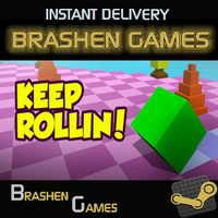 ⚡️ Keep Rollin! [INSTANT DELIVERY]