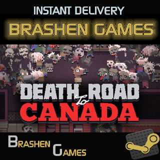 ⚡️ Death Road to Canada [INSTANT DELIVERY]