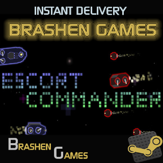 ⚡️ Escort Commander [INSTANT DELIVERY]