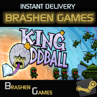 ⚡️ King Oddball [INSTANT DELIVERY]