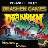 ⚡️ Drakkhen [INSTANT DELIVERY]