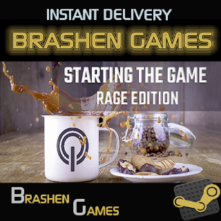 ⚡️ Starting the Game  [INSTANT DELIVERY]
