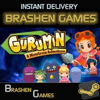⚡️ Gurumin: A Monstrous Adventure [INSTANT DELIVERY]