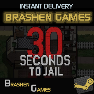 ⚡️ 30 seconds to jail  [INSTANT DELIVERY]