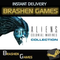 ⚡️ Aliens: Colonial Marines Collection (GLOBAL) [INSTANT DELIVERY]