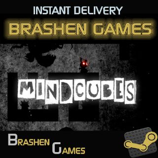⚡️ MIND CUBES ⬛ Inside the Twisted Gravity Puzzle [INSTANT DELIVERY]