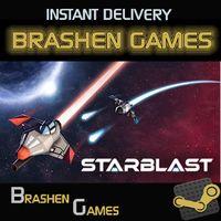 ⚡️ Starblast [INSTANT DELIVERY]