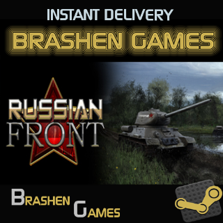 ⚡️ Russian Front [INSTANT DELIVERY]