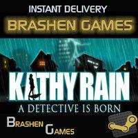 ⚡️ Kathy Rain [INSTANT DELIVERY]