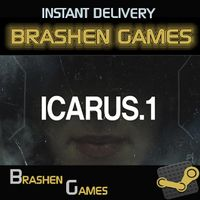 ⚡️ ICARUS.1 [INSTANT DELIVERY]
