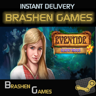 ⚡️ Eventide: Slavic Fable [INSTANT DELIVERY]
