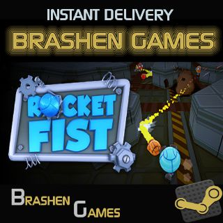 ⚡️ Rocket Fist [INSTANT DELIVERY]