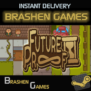⚡️ Future Proof [INSTANT DELIVERY]