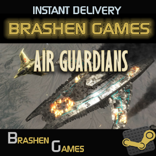 ⚡️ Air Guardians [INSTANT DELIVERY]