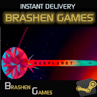 Keeplanet [INSTANT DELIVERY]