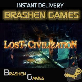 ⚡️ Lost Civilization [INSTANT DELIVERY]