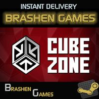 ⚡️ Cube Zone [INSTANT DELIVERY]