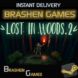 ⚡️ Lost In Woods 2 [INSTANT DELIVERY]
