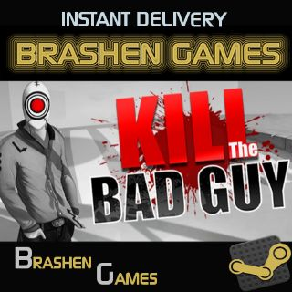 ⚡️ Kill The Bad Guy [INSTANT DELIVERY]